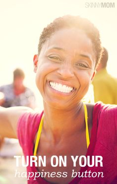 Here are 5 ways to improve your mood and get happier today.