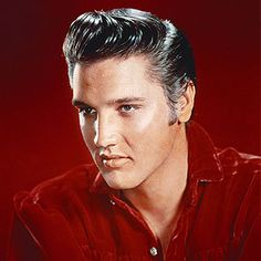 """Elvis Presley was simply """"The King."""" As John Lennon explained things, """"Before Elvis, there was nothing."""" Well, there were white singers like Pat Boone doing pallid covers of black singers ... and it did seem like T. S. Eliot's wasteland. But the King shook things up, and the rest, as they say, is history."""