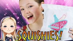 Suprise Squishy Package From SodaPop Squishies! (iBloom ahead)
