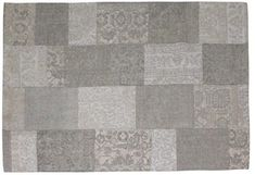 PATCHWORK CARPET | Block & Chisel | ZAR 3,995 | 2300 x 1600 mm | 3000 X 2000 mm (ZAR 5,995) Chenille Fabric, Vintage Rugs, Carpet, Colours, Flooring, Home Decor, Scrappy Quilts, Decoration Home, Room Decor