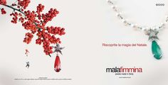 #malafimmina #malafimminajewels #madeinsicily #christmas