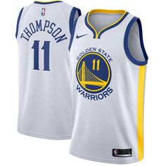 Nike Warriors Kevin Durant White The Finals Patch NBA Swingman Association  Edition Jersey d45dedcbb