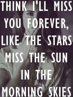 """Summertime Sadness"" - Lana Del Rey"