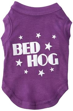 Mirage Pet Products 10-Inch Bed Hog Screen Printed Shirt, Small ** Find out more details by clicking the image : Cat Apparel