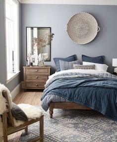 11 Best Blue Grey Bedrooms Images Dream Bedroom Bedroom Ideas