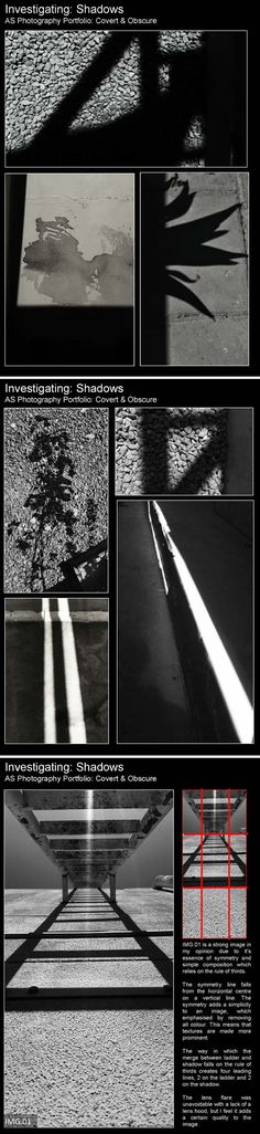light shadow photography