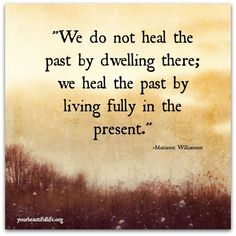 BAM! .....I know this to be truer than true....(~Marianne Williamson~)