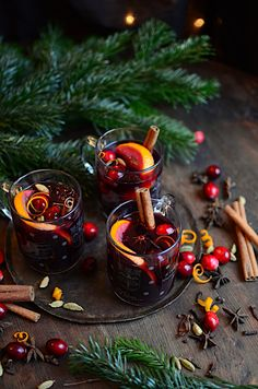 An authentic recipe for Glühwein (German mulled wine) and a peek into the Christmas Markets of Germany where you can drink it all season! World Recipes, Wine Recipes, Gourmet Recipes, Healthy Recipes, German Christmas Markets, Christmas Time, Xmas, Holiday, Christmas Drinks