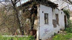 Προτάσεις πιστών προκειμένου να διασωθεί το σπίτι του Αγίου Εφραίμ στα Τρίκαλα Θεσσαλίας
