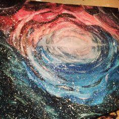 :) #schifezze #Wip #workinpgrogress  #Arte #paint #painting #shadows #paintwithhands #hands #soul #colours #myart #art #random #photo #Photography #galaxy #flower #landscape #fantasy