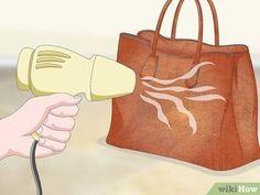 Como Pintar Sapatos (com Imagens) wikiHow