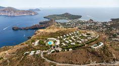 Italy >Aiolian Islands