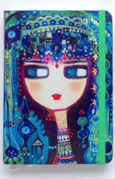 Notebook by Canan Berber-6
