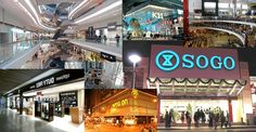Hong Kong's Top 20 Shopping #Malls [with map] in #HongKong  http://thehkshopper.com/1182-hong-kongs-top-20-shopping-malls.html