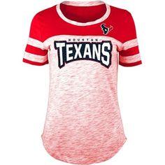 df68693c712 5th   Ocean Clothing Women s Houston Texans Space Dye Fan T-shirt