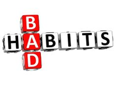 Top 3 Social Media Bad Habits in Business