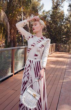 Kate Bosworth x Gemini Link