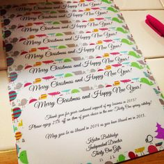 Going out to 12 of my best customers and hostesses! Are YOU on my Nice list this year?? I love Thirty One!!
