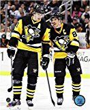 Sidney Crosby Pittsburgh Penguins Photo