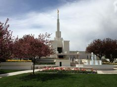 When a man and woman are married in a temple their marriage will not end at death but can last forever. http://mormon.org/beliefs/church