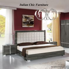 12 best italian bedroom furniture images 4 door wardrobe bedroom rh pinterest com