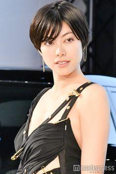 Japanese Sexy, Japanese Models, Japanese Beauty, Japanese Girl, Stunning Women, Absolutely Stunning, Bikinis, Hot Girls, Short Hair Styles