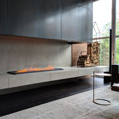 Fireplace Stores, Stove Fireplace, Fireplace Design, Easy Fill, Gas Fires, Open Concept, Building, Water, Electric Fireplaces