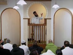'We Believe In Islam': Mosque Praised By Police Tells Congregation To Kill Apostates And Non Muslims - Breitbart