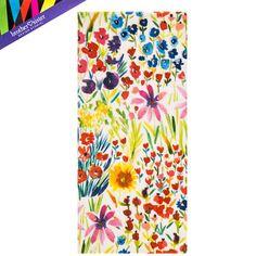 Wildflower Tissue Paper