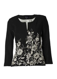 JACKA Blouse, Long Sleeve, Sleeves, Mens Tops, T Shirt, Jackets, Women, Fashion, Supreme T Shirt