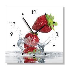Horloges Murales De Cuisine sur Pinterest  Horloges De ...