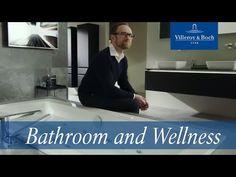 Bathroom Poetry mit Oliver Schweizer   Villeroy & Boch - YouTube