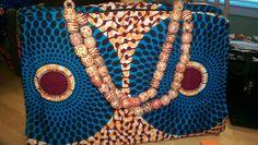 25 USD, African febrics bag