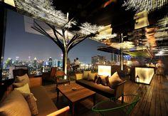 نتيجة بحث الصور عن cafe on roof design