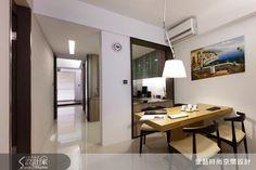 長型客廳裝潢 - Google 搜尋