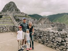Our amazing trip to the Galapagos Islands and Machu Picchu in Peru, what we did, where we stayed, what tour company to use and what to expect Machu Picchu Travel, Busbee Style, Travel Necessities, Galapagos Islands, Beauty Tutorials, Family Love, What Is Life About, Travel Guide, Journey