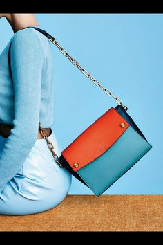 Coccinelle Bag Spring 2015 - Now in my closet ... happinessssssss