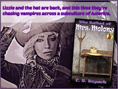 The Ballad of Mrs. Molony