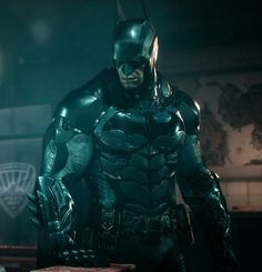 The Dark Knight Batman Movies