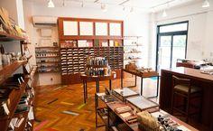 Kakimori - Asakusa - Shops - Time Out Tokyo