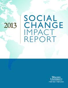 Visit www.WaldenU.edu/impactreport