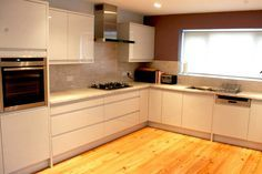 Remo Dove Grey Kitchens - Buy Remo Dove Grey Kitchen Units at Trade Prices