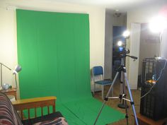 What You Need to Know About The Basics of Green Screen Photography | Light Stalking