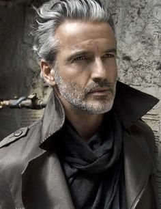 40 Grey Beard Styles To Look Devastatingly Handsome