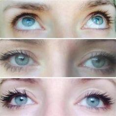 Silk Fiber Eyelash Mascara can boost your lash look like never before!Buy now Silk Fiber Eyelash Mascara! Longer Eyelashes, Long Lashes, False Eyelashes, Natural Eyelashes, Cluster Eyelashes, Vaseline Eyelashes, Eyelashes Grow, Perfect Eyelashes, Thick Eyelashes