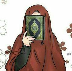 Anime islámico y hijab Muslim Pictures, Muslim Images, Islamic Pictures, Wallpaper Hp, Islamic Wallpaper, Cartoon Kunst, Cartoon Art, Anime Angel, Animé Fan Art
