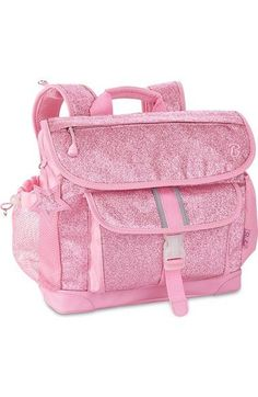 'Large Sparkalicious' Backpack (Kids)