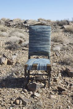 Chairs revisited