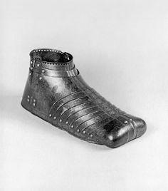 German - Sabaton for the Right Foot - Walters 51591 - Sabaton - Wikipedia, the free encyclopedia
