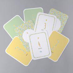 Milestone cards BC01-014
